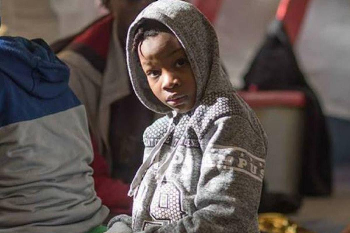 Nuovo appello di Sea-Watch e Sea Eye per sbarcare i 49 migranti a bordo
