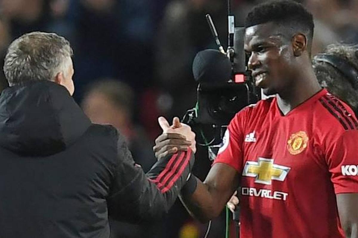 Il Manchester United è rinato dopo aver salutato Mourinho