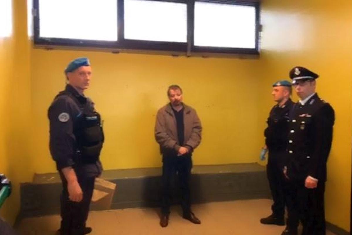 La giustizia non è vendetta. Dura nota della Giunta UCPI contro Salvini e Bonafede per la sceneggiata organizzata per l'arrivo di Battisti in Italia