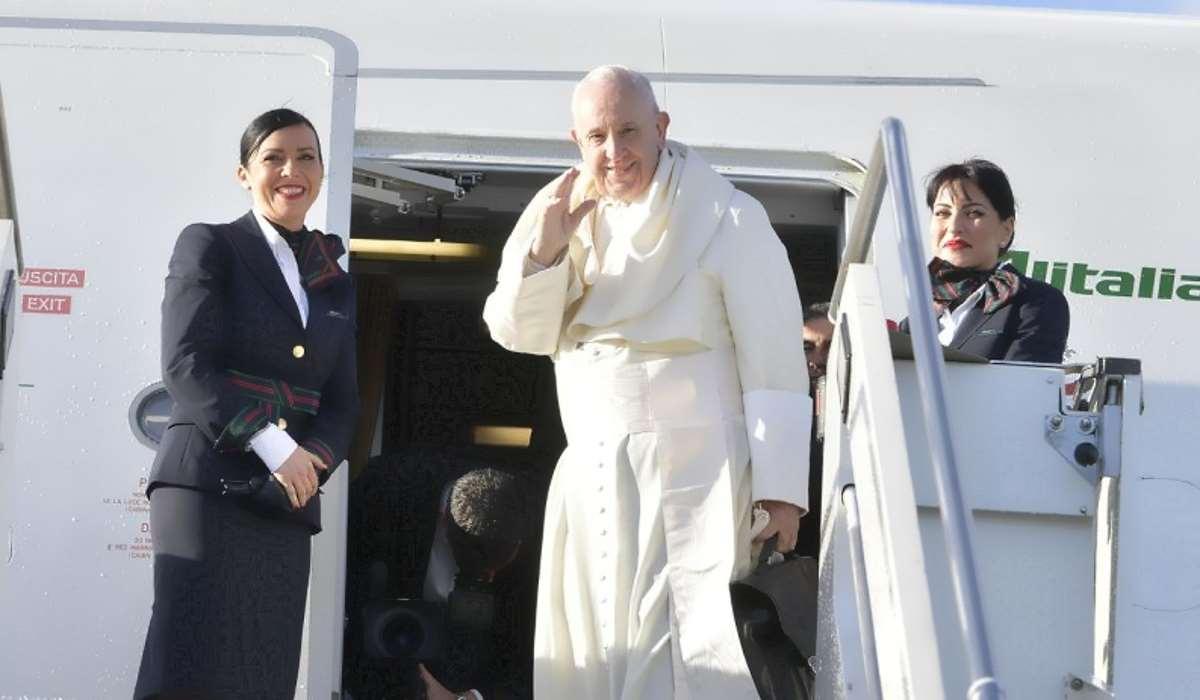 Il Papa a Panama per la 34.esima Giornata mondiale della gioventù