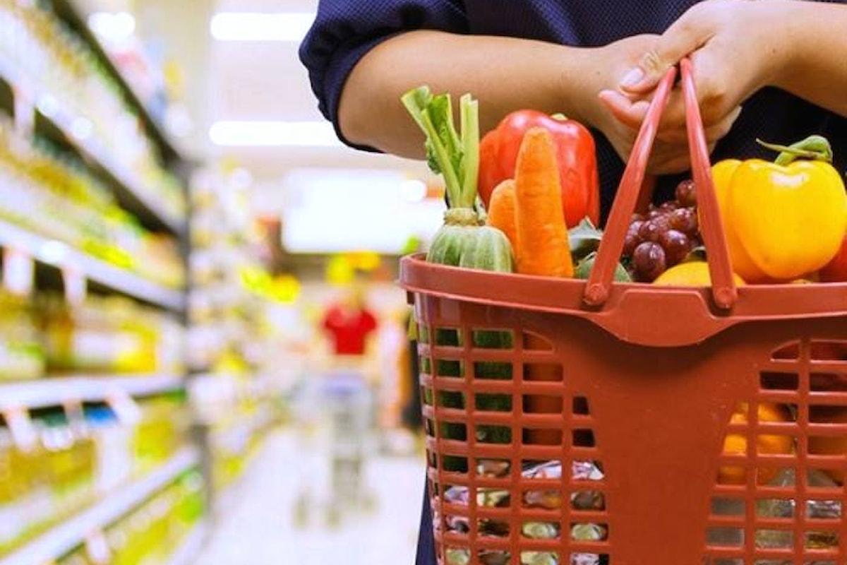 L'Istat comunica l'inflazione per il 2018 ed il dato non è positivo