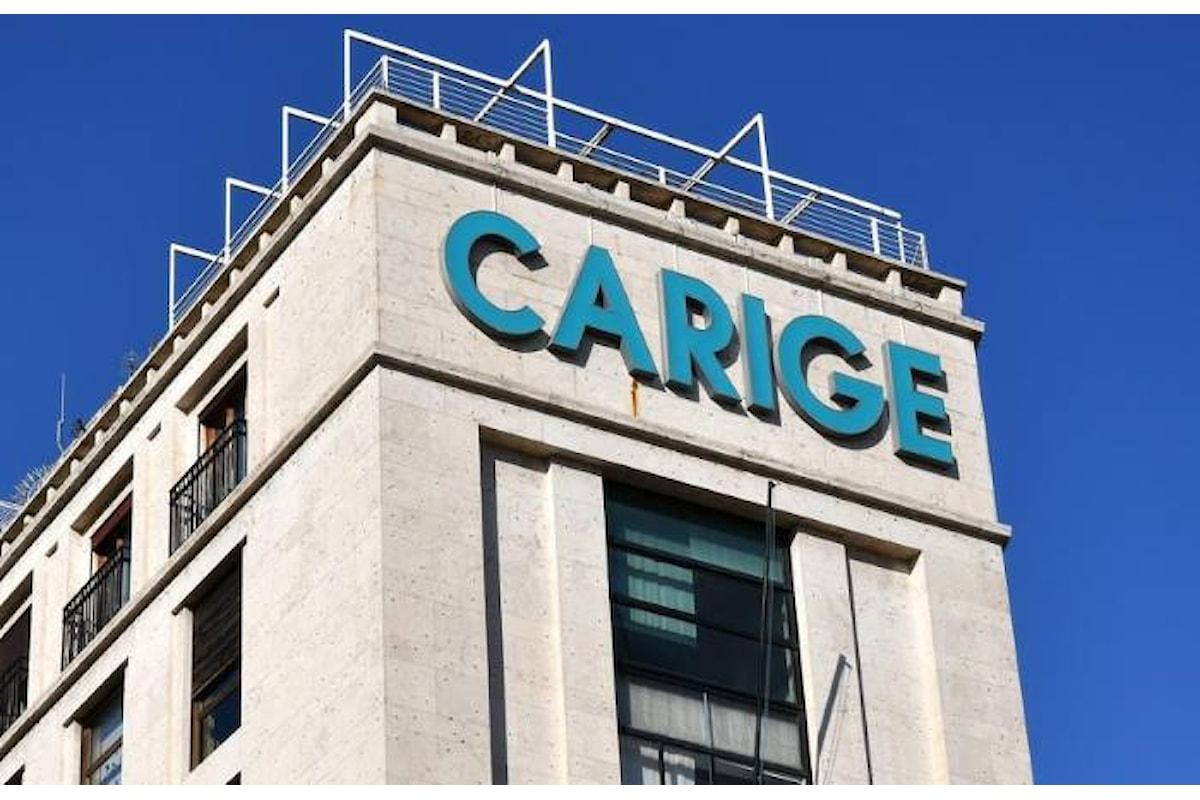 Il Governo vara il piano per il salvataggio di Banca Carige e Renzi ironizza sul cambiamento