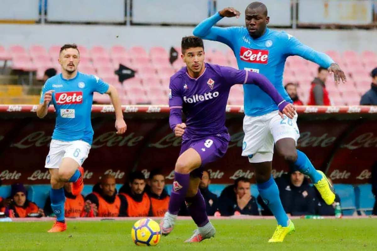 Inizia giovedì la 23.esima giornata di Serie A