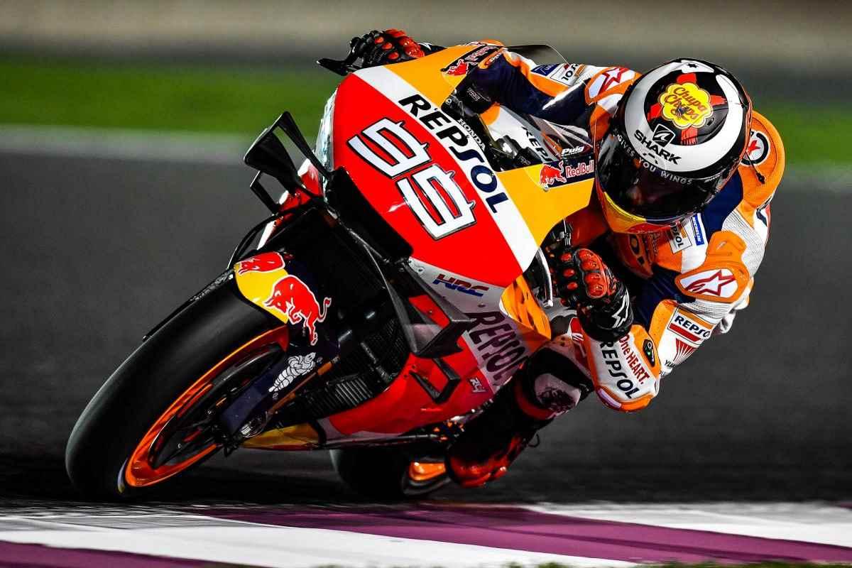 MotoGP, i risultati dei test in Qatar in attesa dell'inizio della stagione 2019