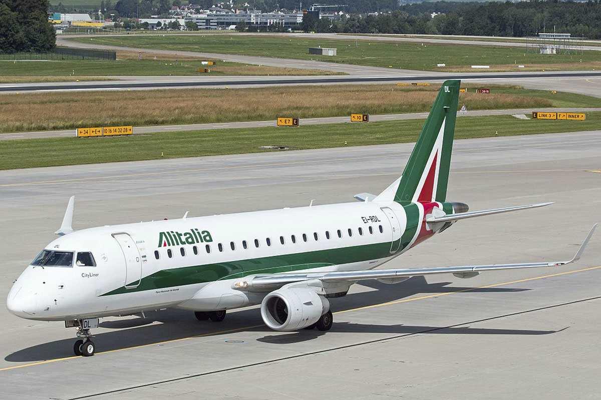 Mef, Ferrovie, Delta ed Easyjet i soci della nuova Alitalia