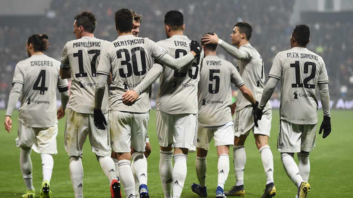 La Juventus annuncia un bond fino a 200 milioni per finanziare la prossima campagna acquisti
