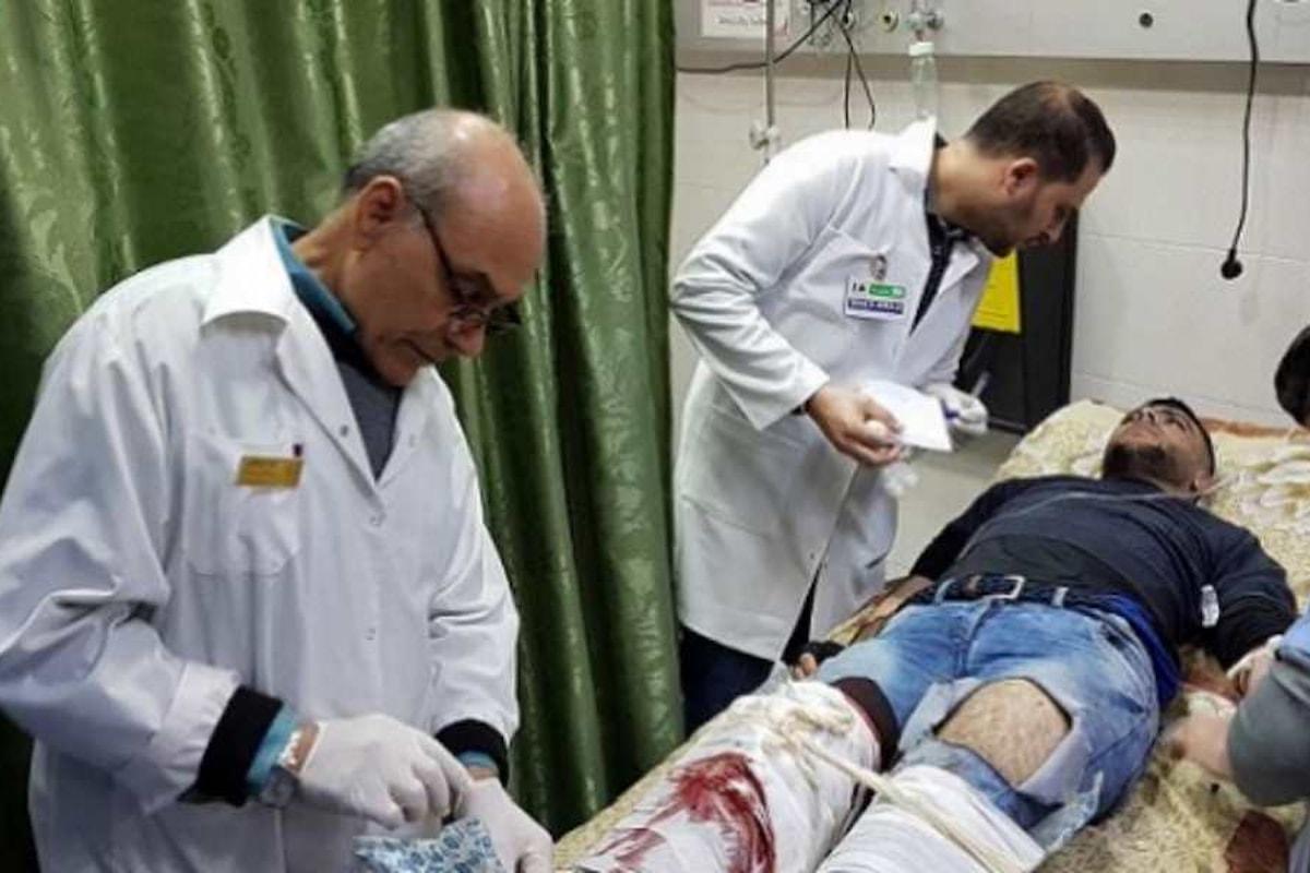 In medioriente uccisi due minorenni, ma erano solo dei palestinesi...