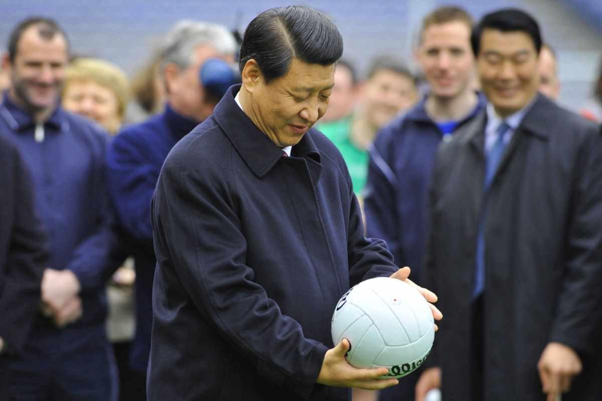 L'accordo tra Italia e Cina riguarda anche il mondo del calcio