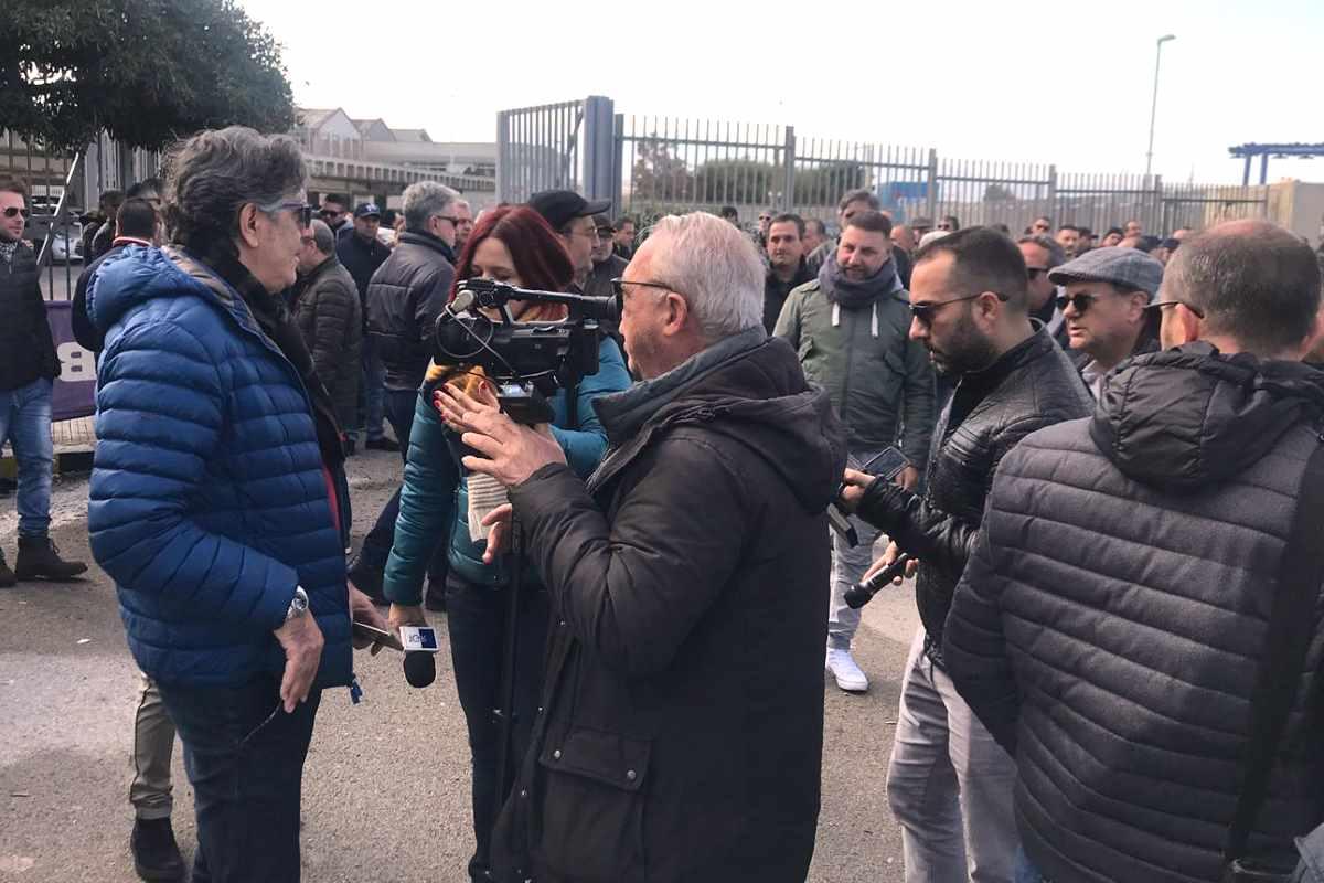Arrestati i vertici di Blutec che aveva rilevato lo stabilimento ex Fiat di Termini Imerese
