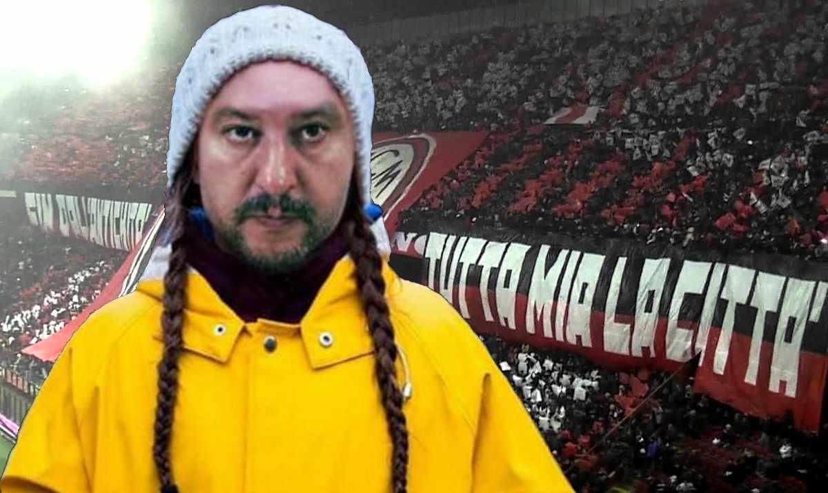 Salvini allenatore torna nuovamente a criticare Gattuso