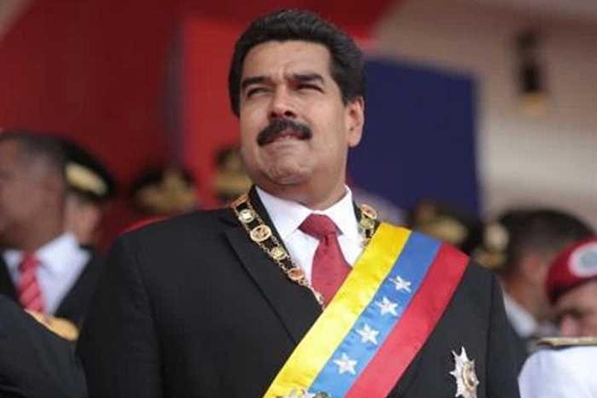 La crisi senza fine del Venezuela