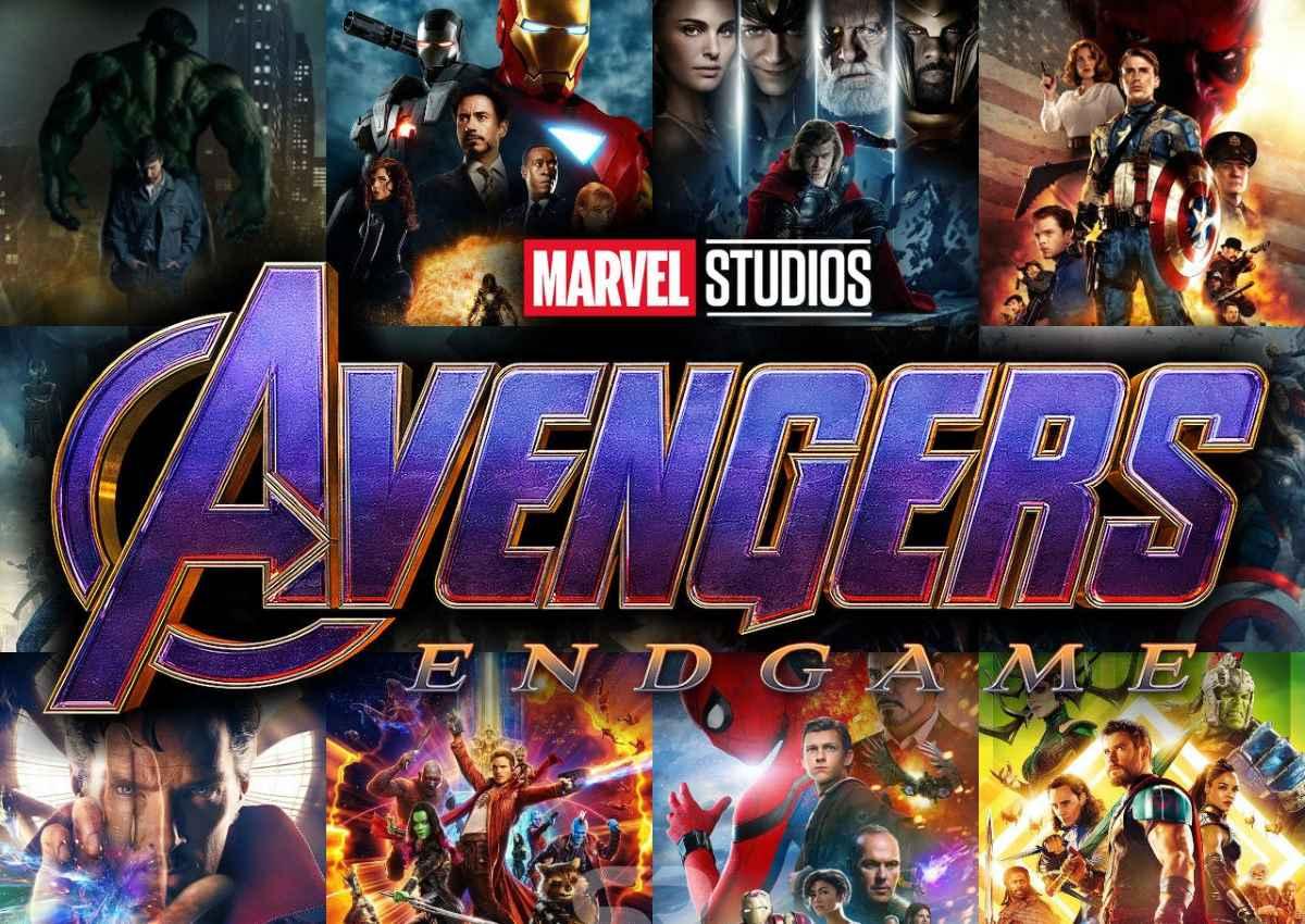 Confermato il record d'incassi annunciato per Avengers: Endgame