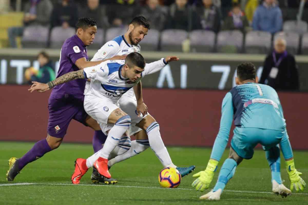 Mercoledì e giovedì le semifinali di Coppa Italia 2018/2019
