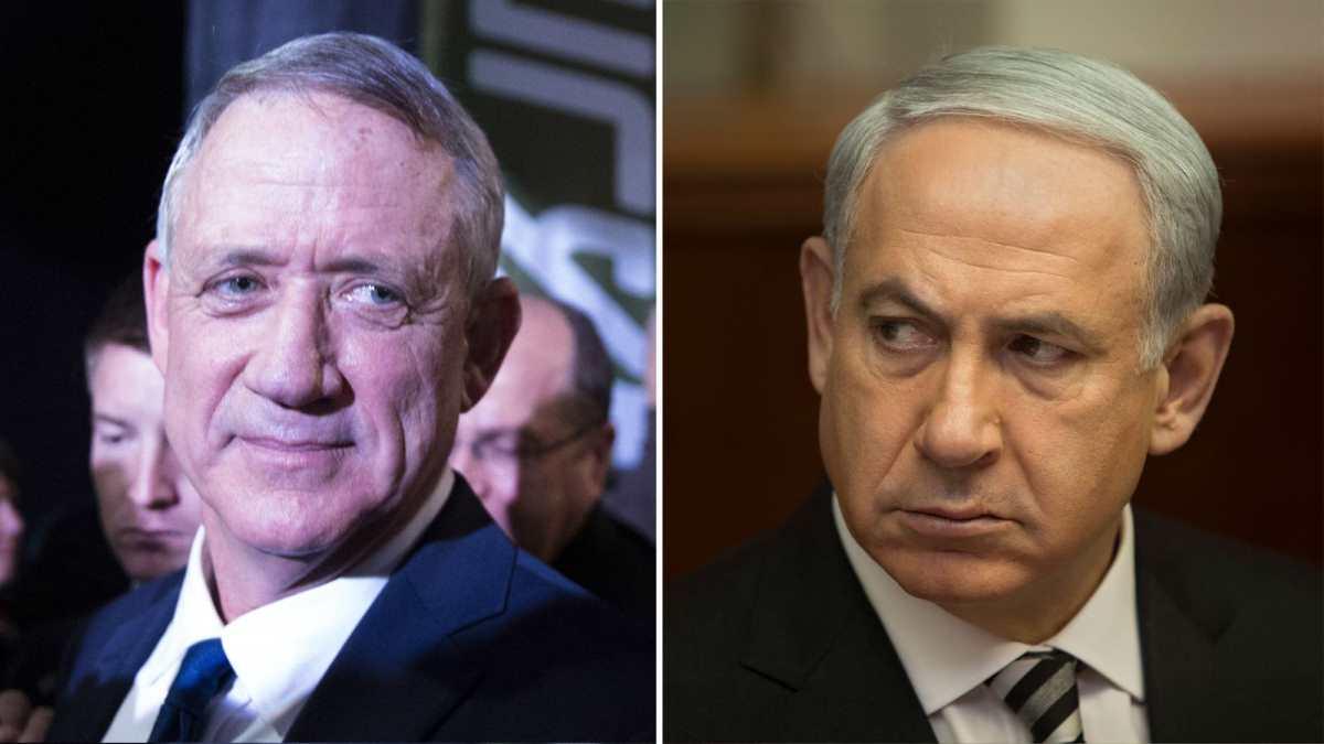Israele, alle 22 l'apertura delle urne per il rinnovo della Knesset
