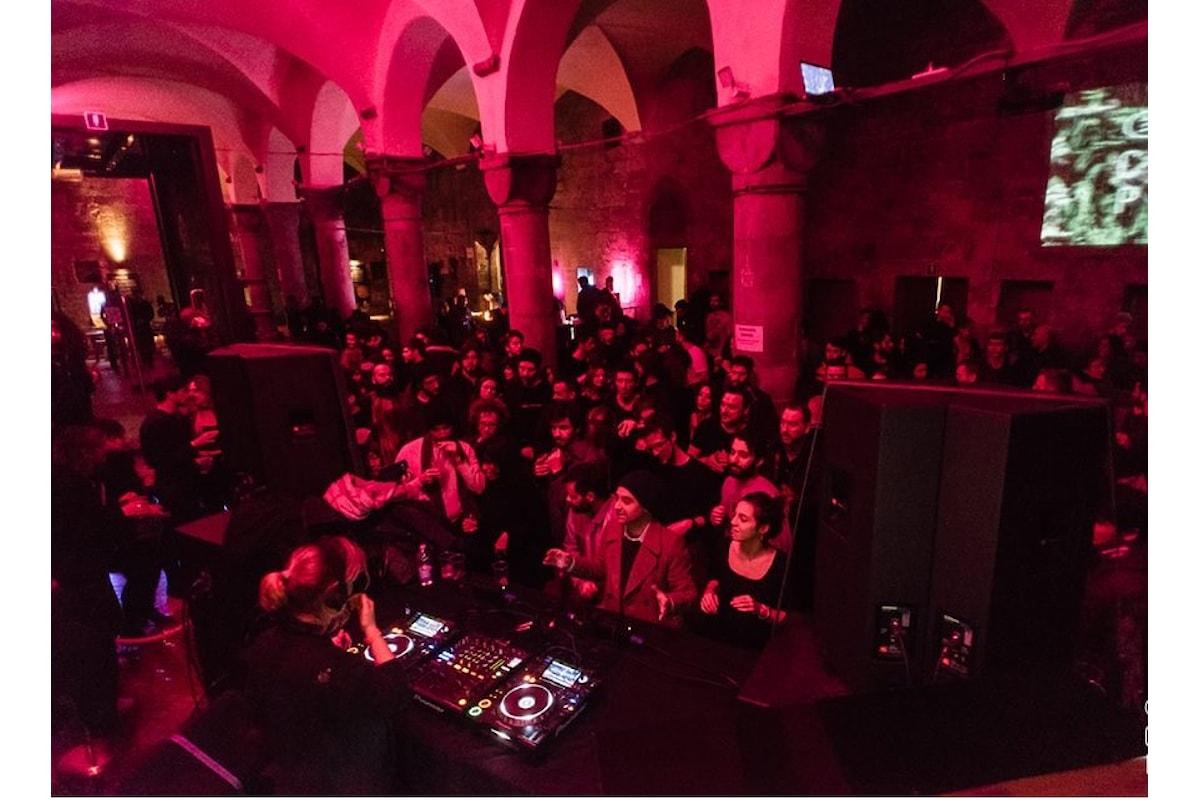 Il Festival Electropark inaugura il 2019 al Galata Museo del Mare