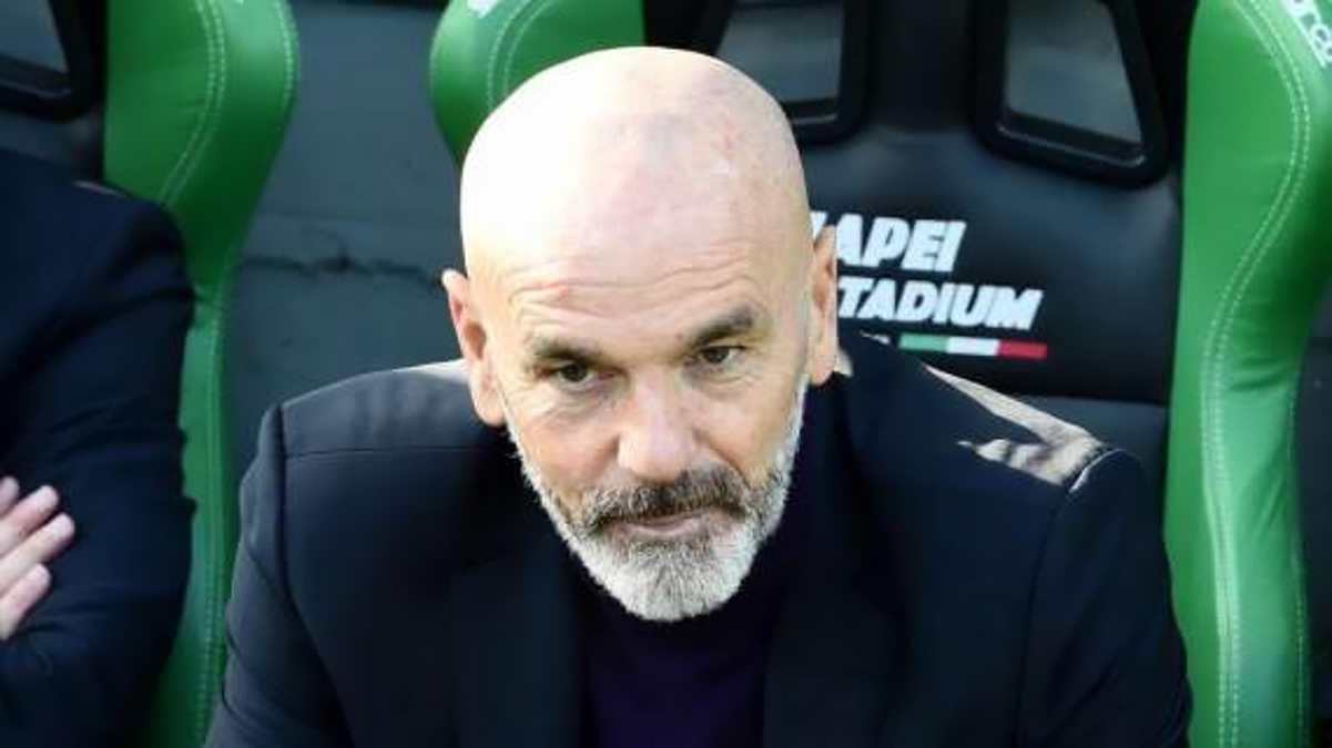 Fiorentina: Stefano Pioli si dimette, la squadra affidata al tecnico della Primavera Emiliano Bigica?
