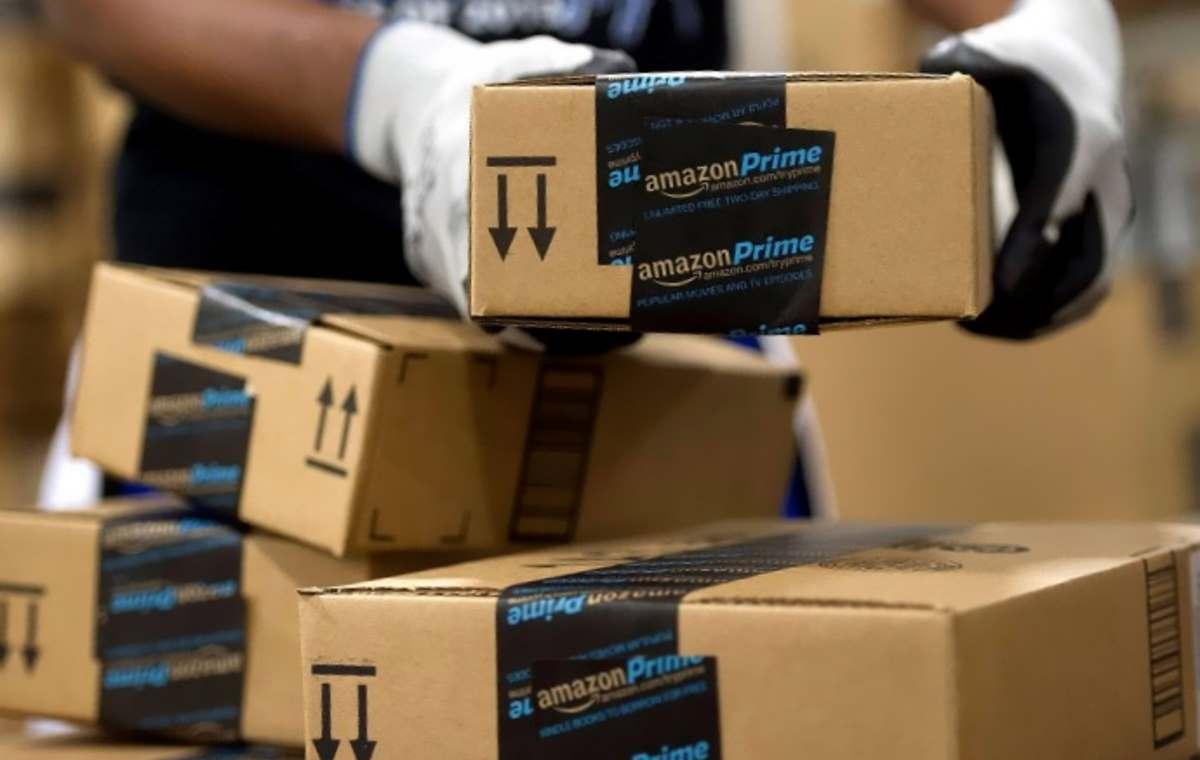 Impacchettare le spedizioni di Amazon? A breve anche questo sarà un lavoro solo per macchine
