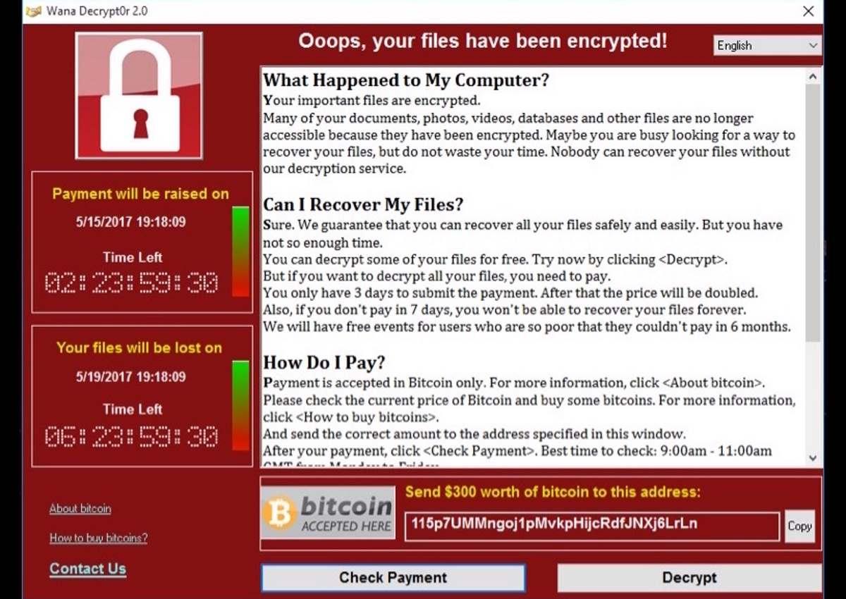 Due anni dagli attacchi di WannaCry: cosa è cambiato nell'attenzione alla sicurezza informatica del settore sanitario?