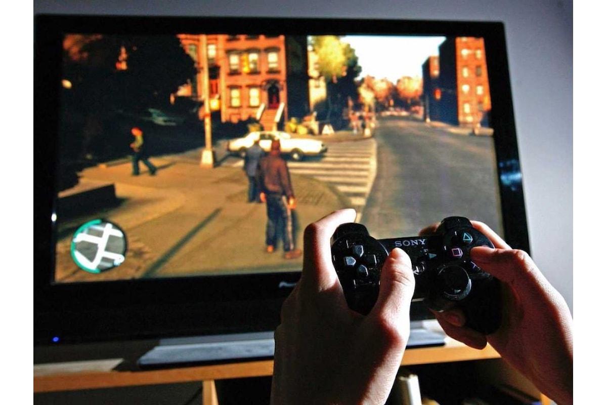 L'industria dei videogiochi produce 43 miliardi l'anno