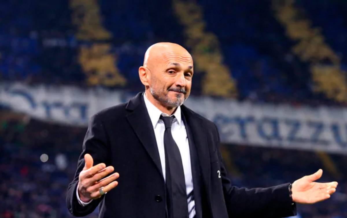 Inter: Spalletti addio. Ora si attende l'ufficialità per Conte