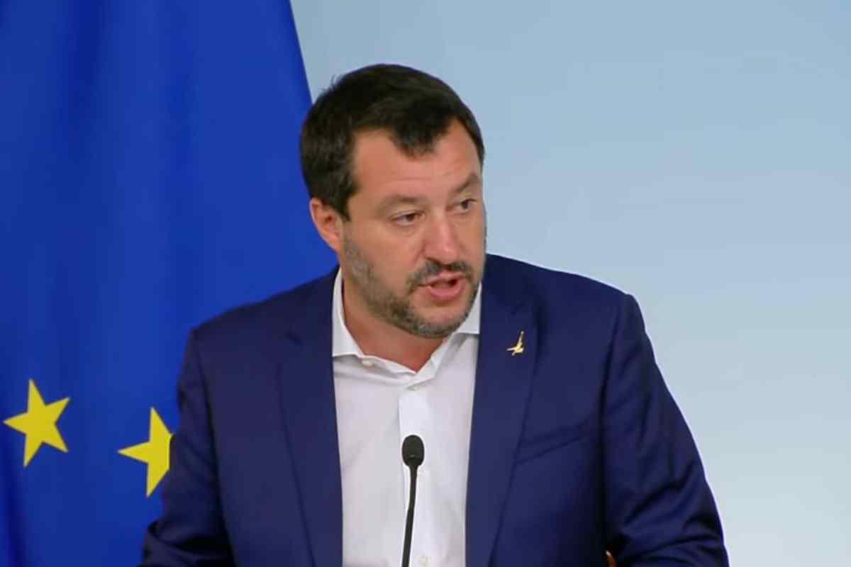 Il CdM n. 61 approva solo il decreto sicurezza bis: varato il Governo a guida Salvini