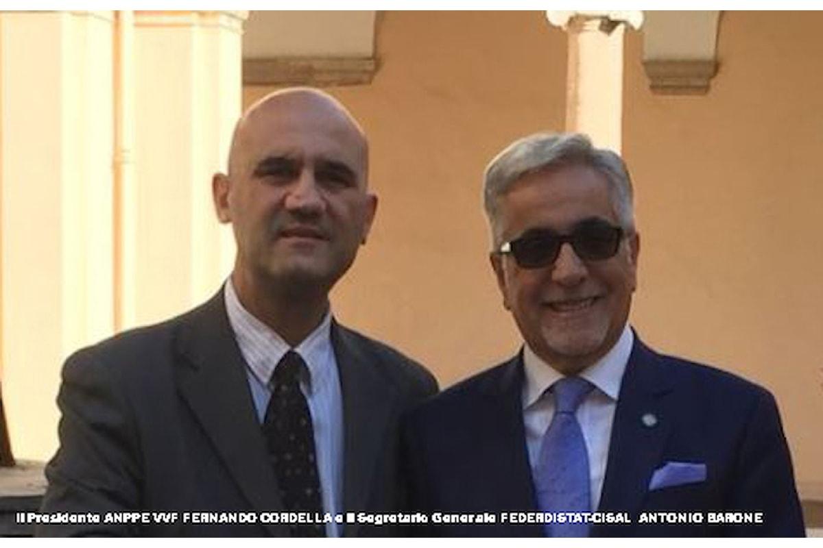 Federdistat-Cisal e Anppe sollecitano incontro con il senatore Candiani