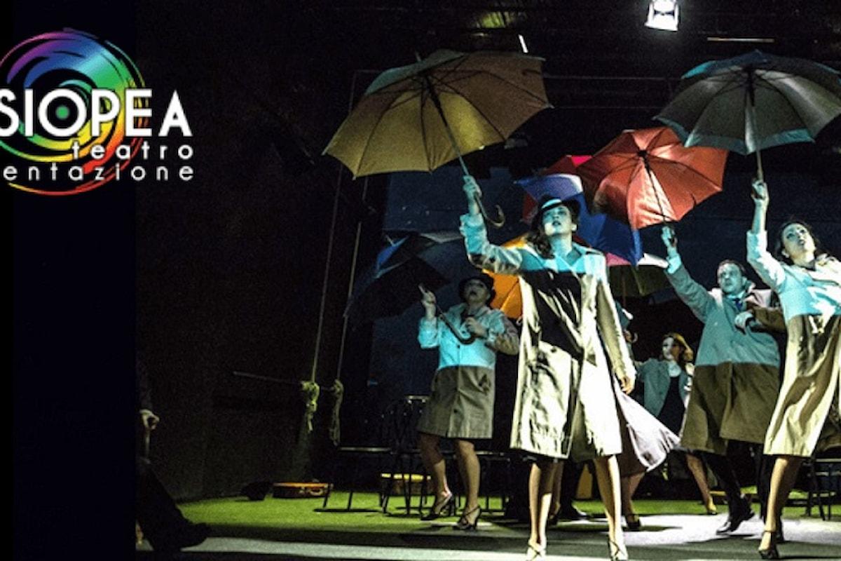 Cassiopea Teatro: la Scuola di Teatro di Roma che in estate apre le porte per gli stage di orientamento gratuiti!