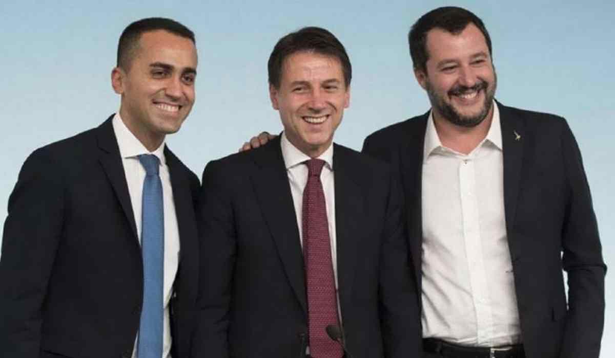 Prima gli italiani, il lavoro dopo... forse!