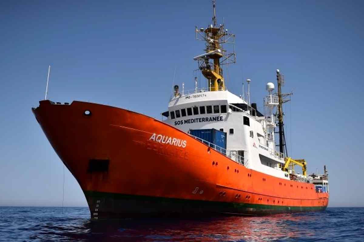 Ad un anno dalla politica dei porti chiusi nel Mar Mediterraneo sono morte almeno 1.151 persone