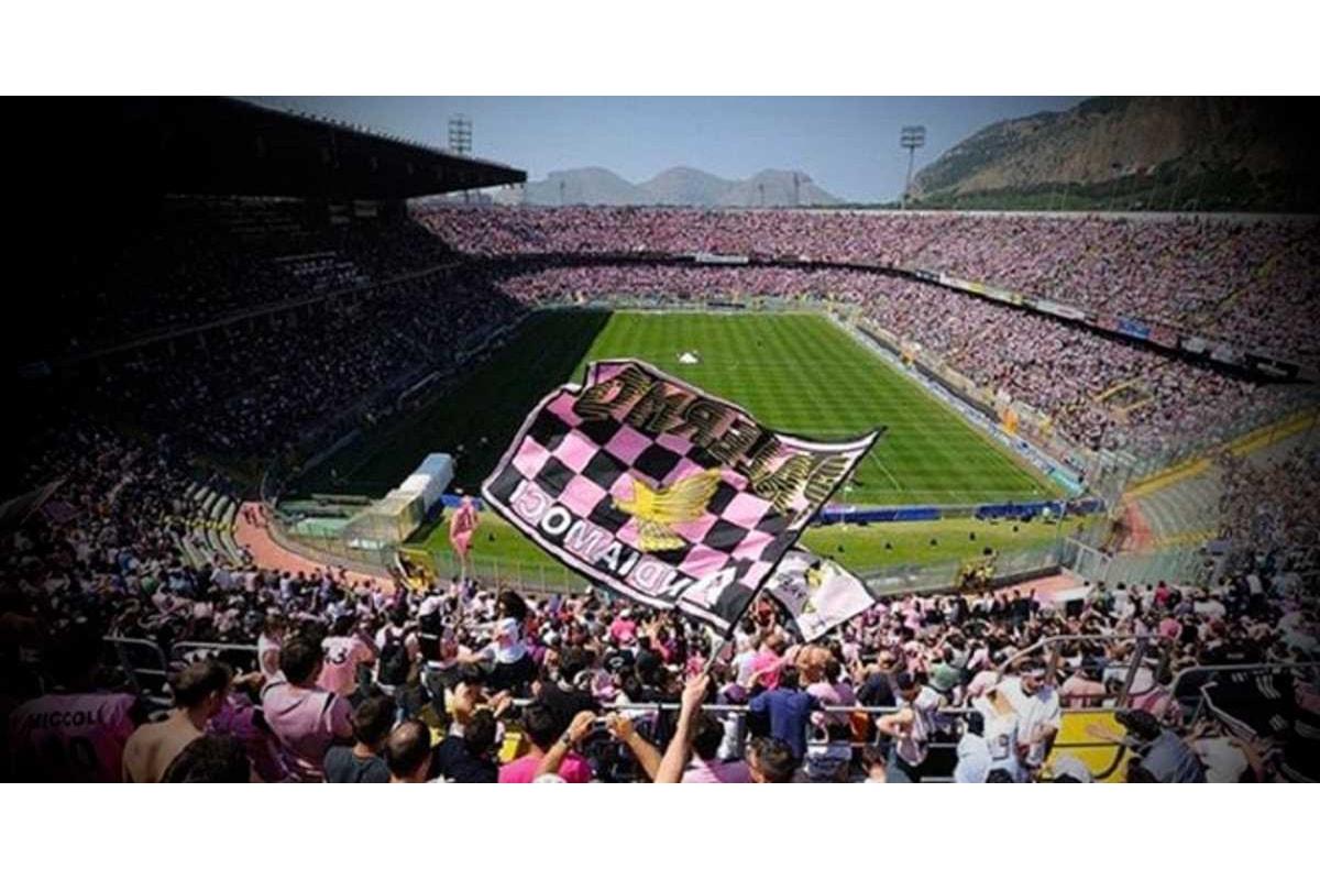 Il Palermo ripartirà dalla Serie D
