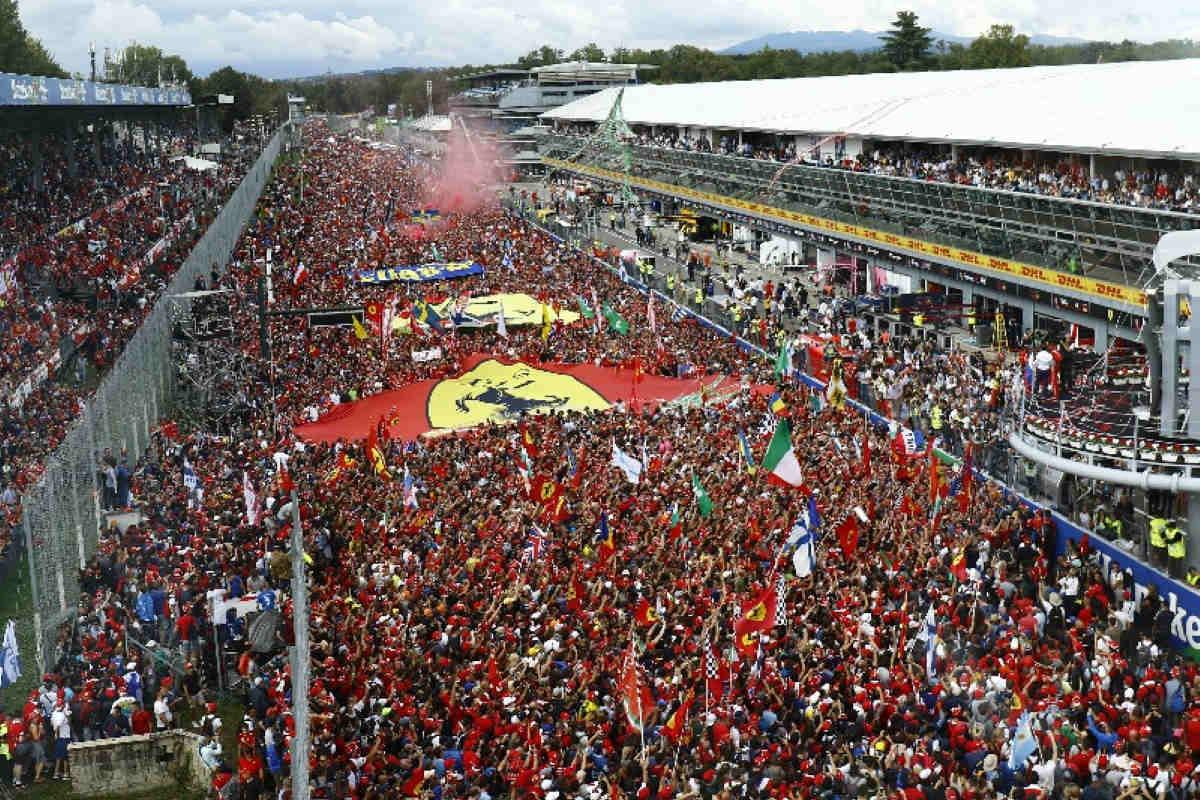 Con KKM Group al GP di Monza: glamour, arte e adrenalina