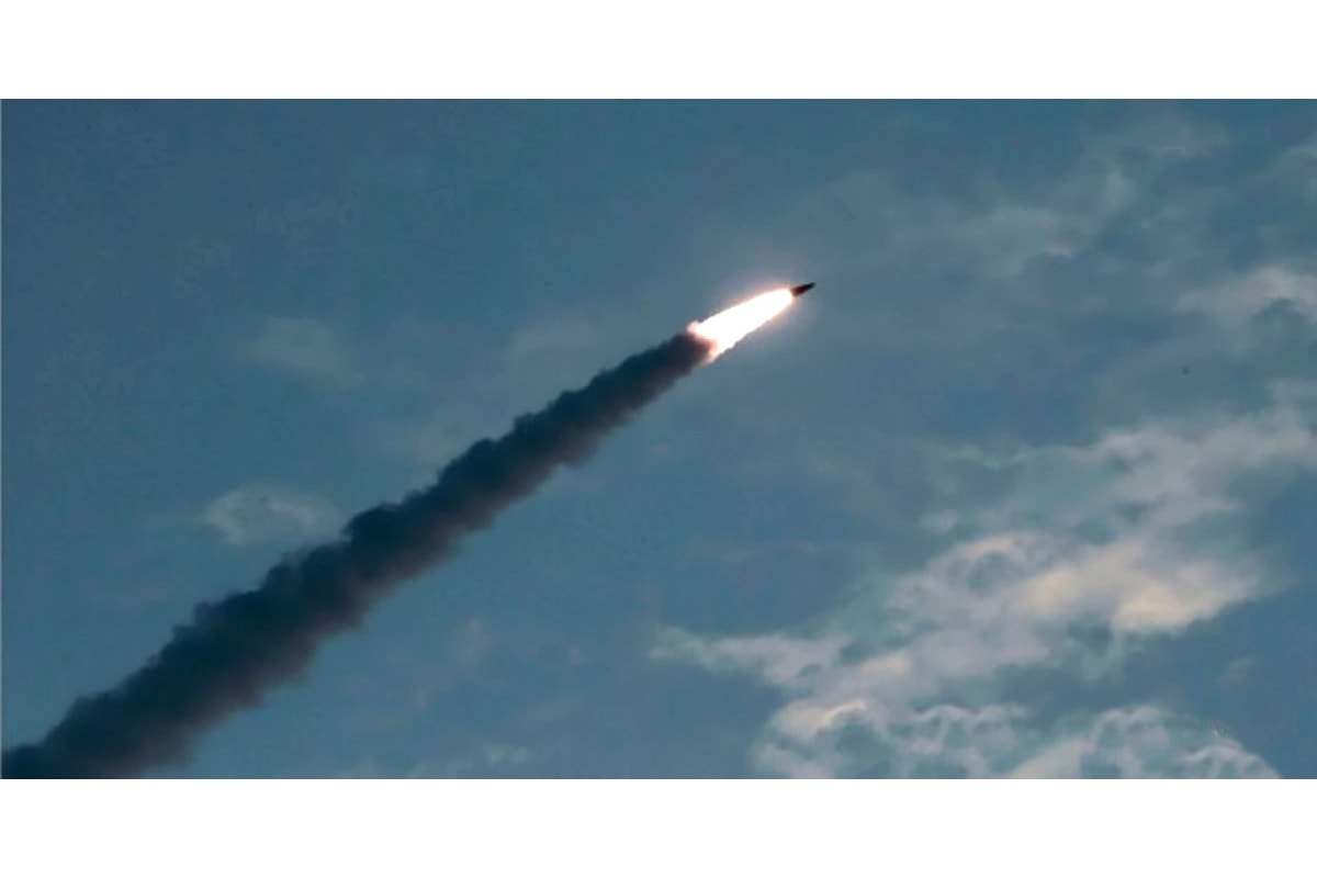 La Corea del Nord lancia due nuovi missili verso il Mar del Giappone