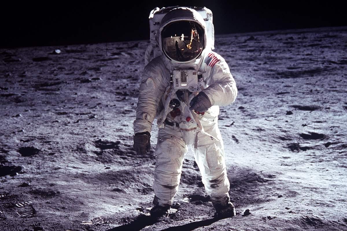 Le riflessioni di papa Montini alla vigilia della missione Apollo 11 e a quella dello sbarco del primo uomo sulla luna