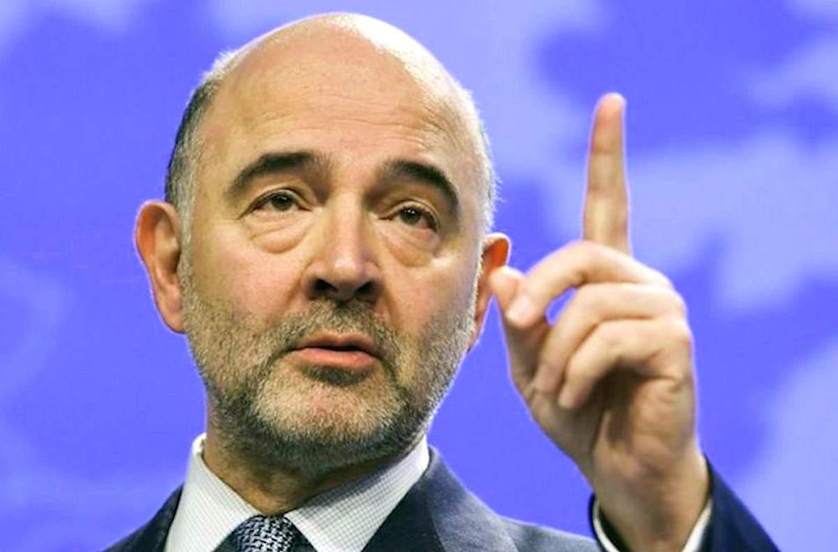 L'Ue ritira la procedura d'infrazione dopo che il Governo ha varato la manovrina per il riassetto dei conti