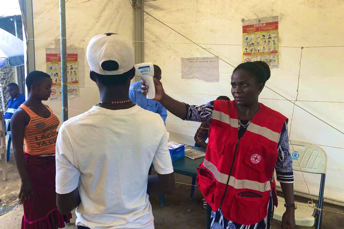 Per l'Oms l'epidemia di ebola nella Repubblica Democratica del Congo è diventata un'emergenza sanitaria internazionale