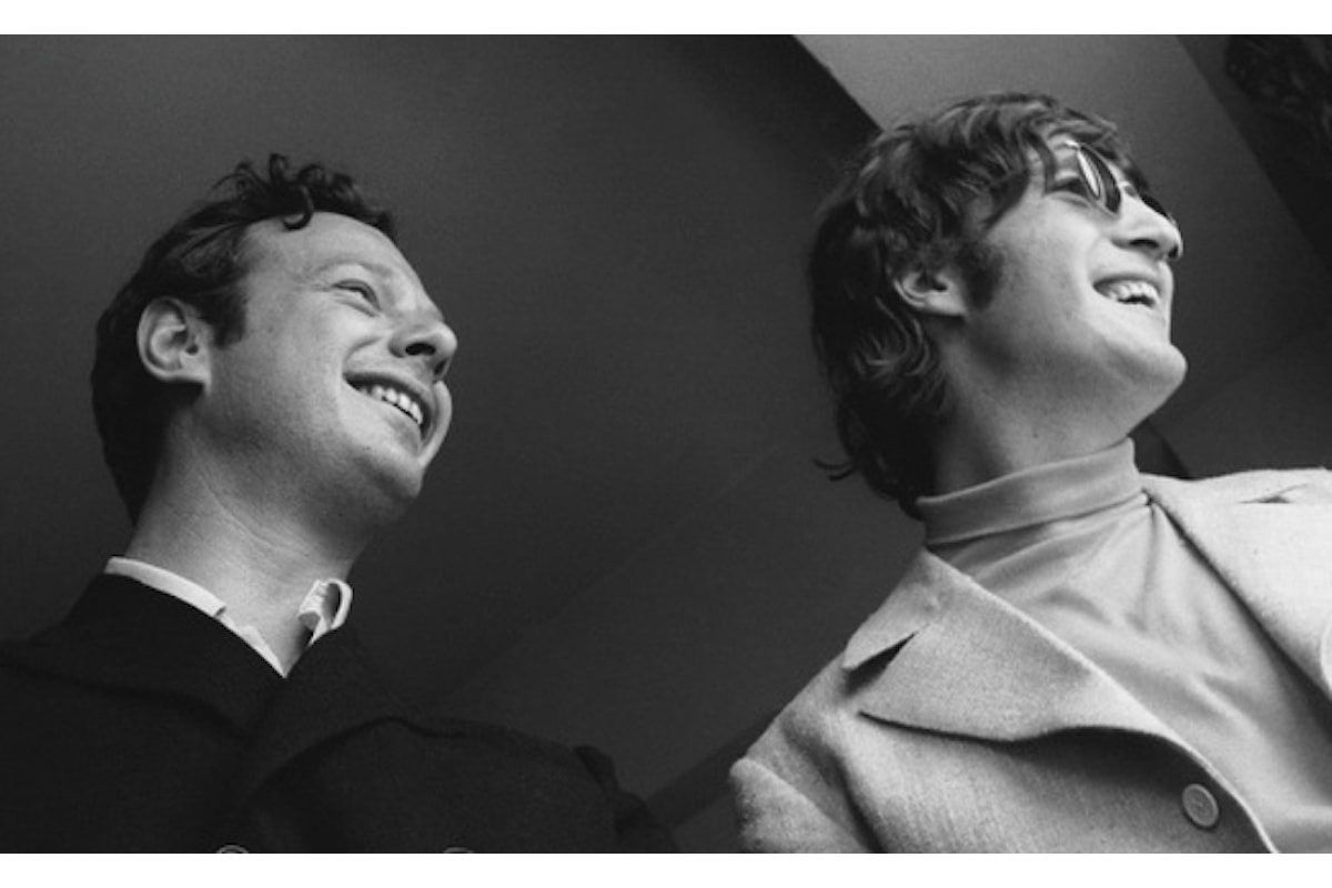 John Lennon e la tristezza sassone (seconda parte)