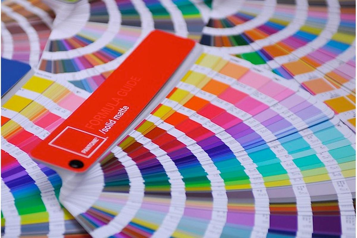 L'importanza dei colori per l'identità del tuo marchio