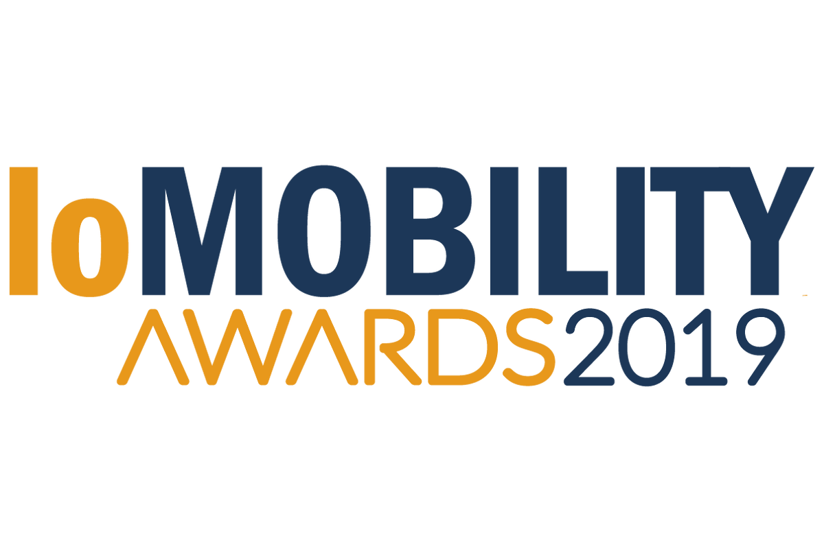 IoMobility Awards 2019, un Premio per la Mobilità di Domani