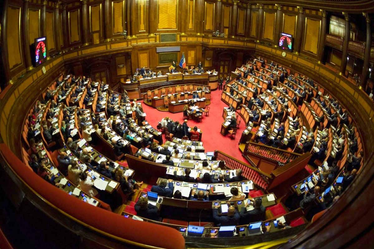 Bocciata la mozione no Tav dei 5 Stelle: la crisi politica con la Lega è ufficializzata, manca solo che i due partiti ne prendano atto