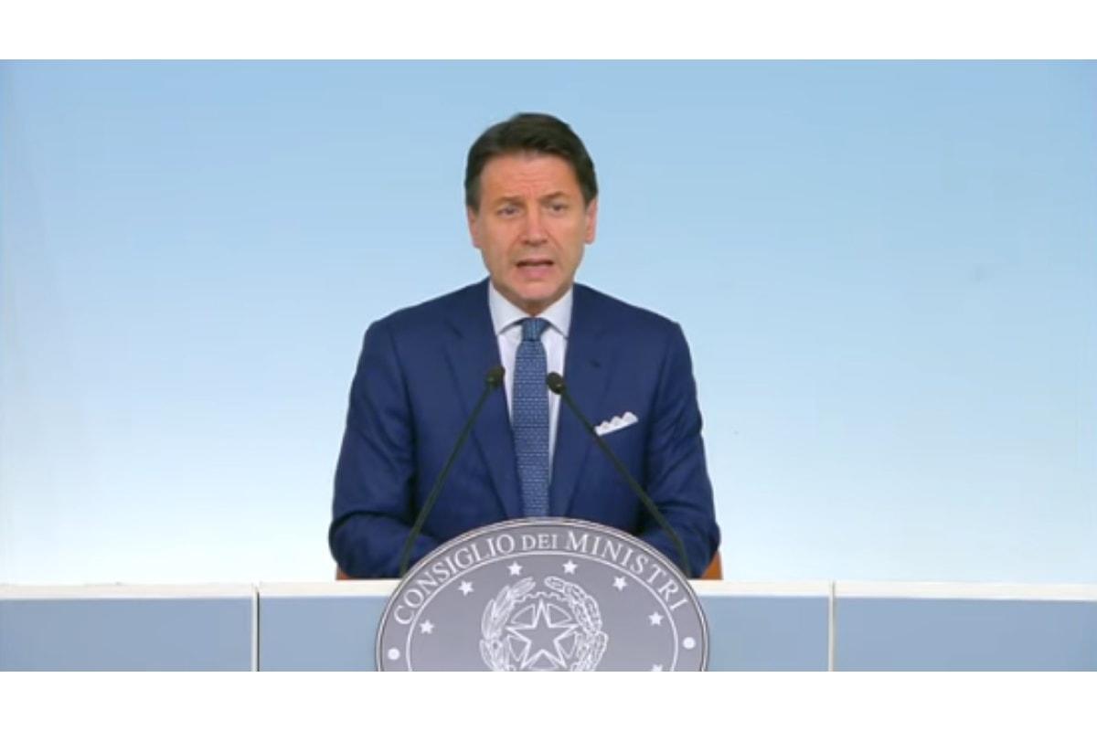 Conte: Salvini ha voluto la crisi per capitalizzare il consenso. Falso che questo sia il Governo dei no
