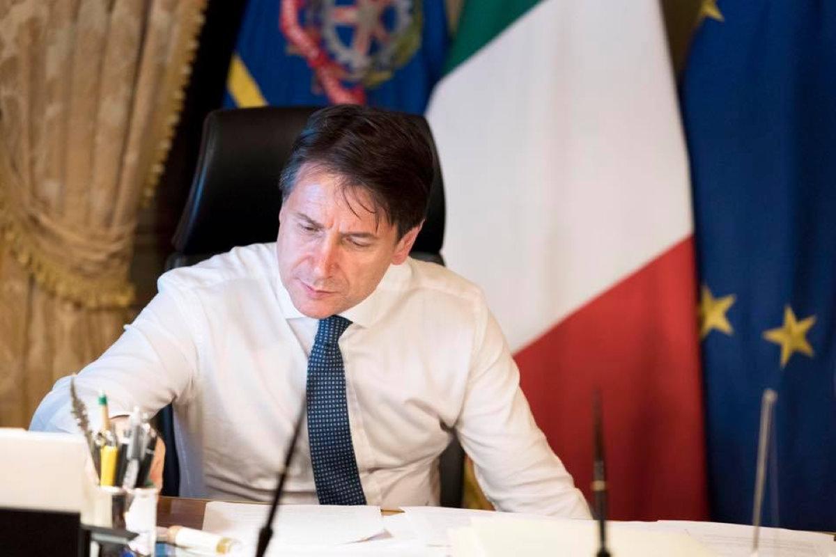 Open Arms, Conte (ri)scrive a Salvini per metterlo di fronte alle sue (ir)responsabilità