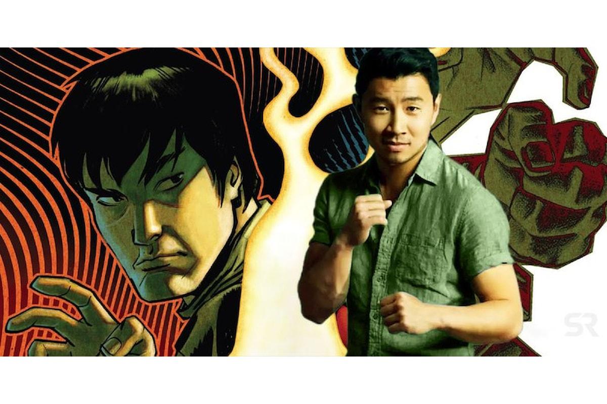 Chi è Shang-Chi? Trama, cast, analisi e curiosità del nuovo film