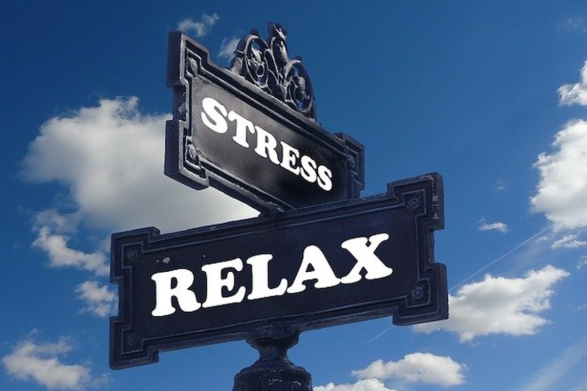 Con meno stress, un cervello in forma più alungo? Lo dicono i risultati di una ricerca