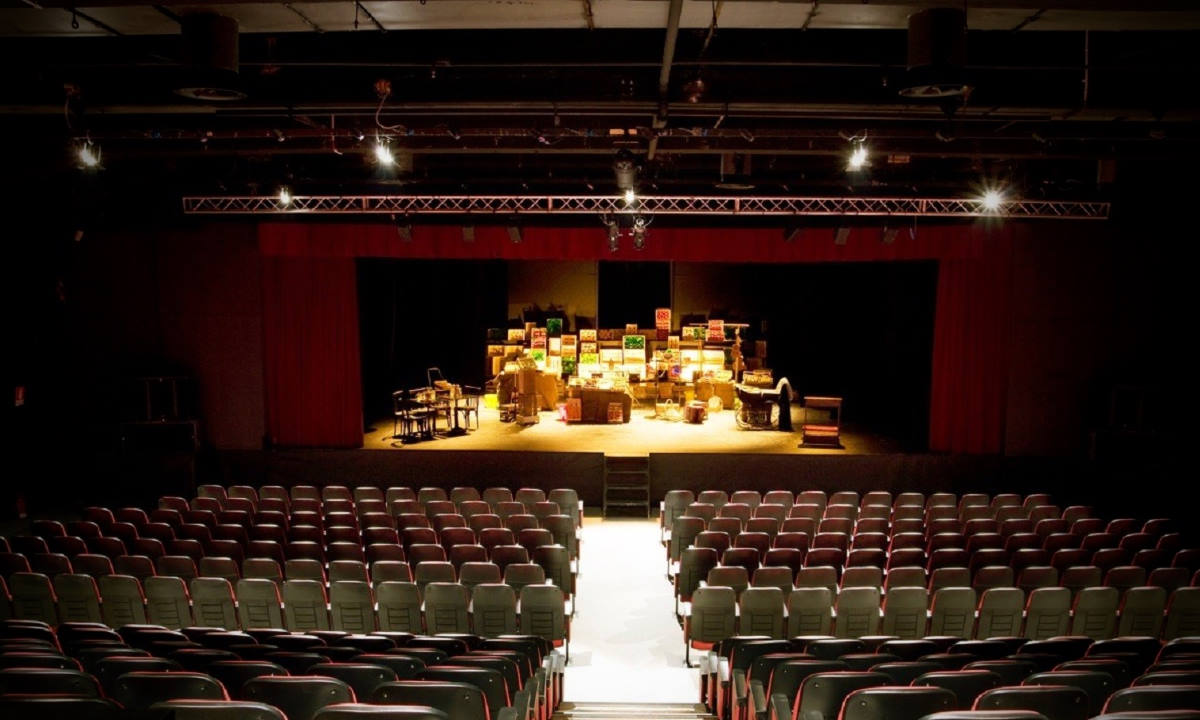 Teatro Menotti, Stagione del cinquantennale 2019 -2020