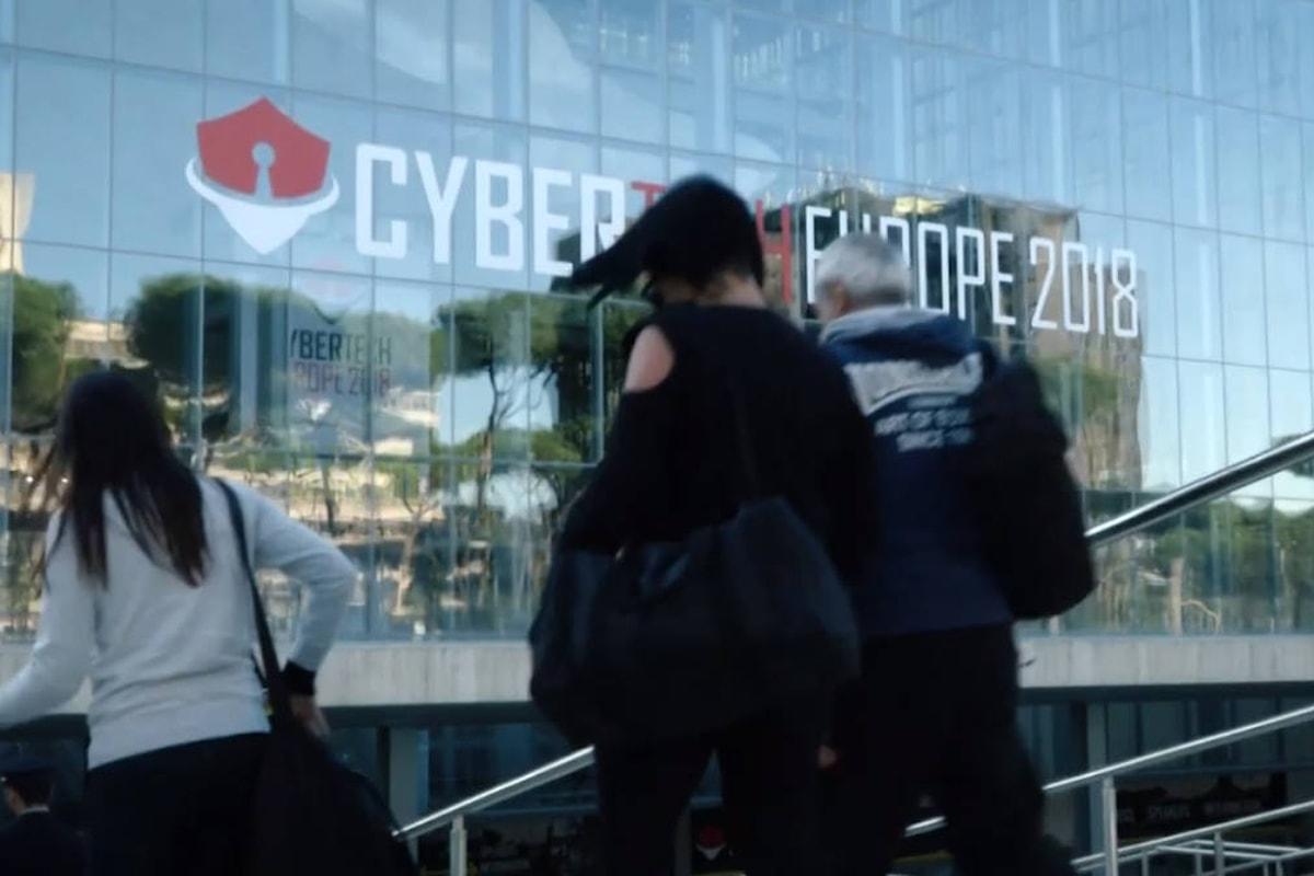ESET partecipa al CyberTech Europe 2019