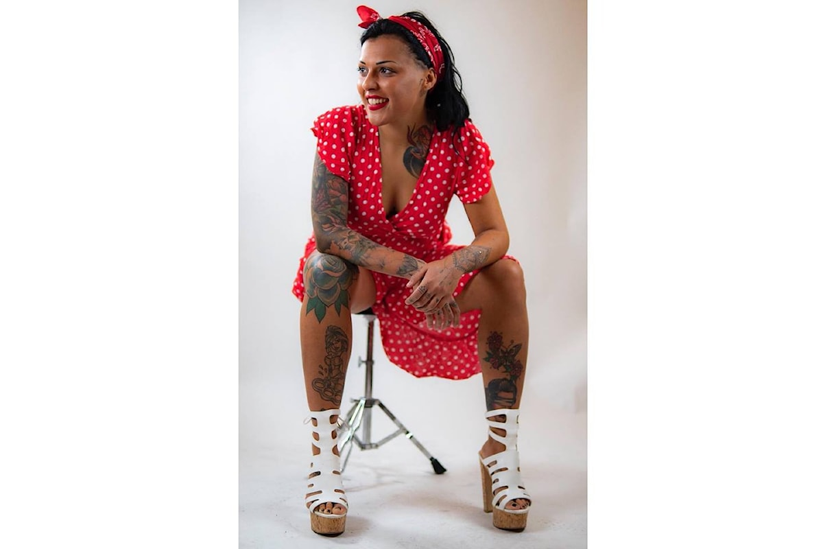 Miss Tattoo, street art e contest di barbe e tatuaggi: torna la Genova Tattoo Convention