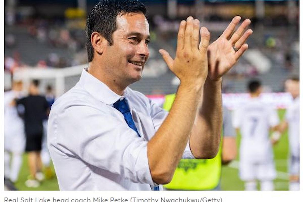 Calcio statunitense l'ex allenatore del Real Salt Lake cita in giudizio la sua ex squadra