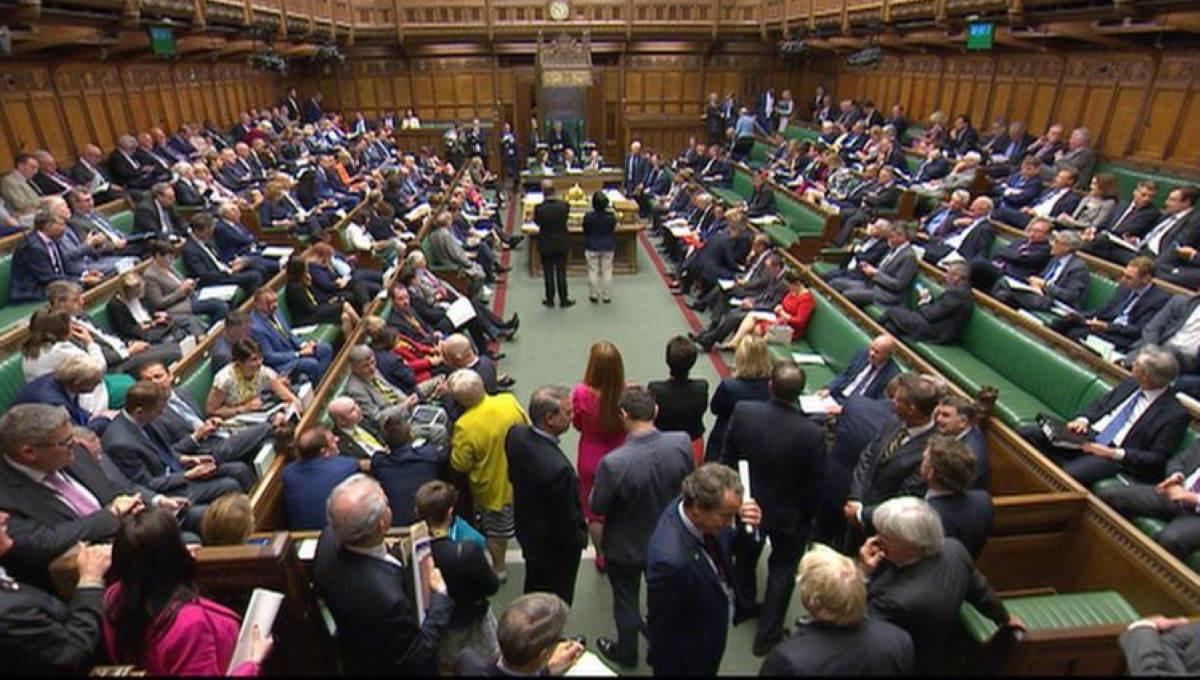 Brexit, la Camera dei Comuni nega a Johnson la sospensione dei lavori per lo svolgimento del congresso dei Tories
