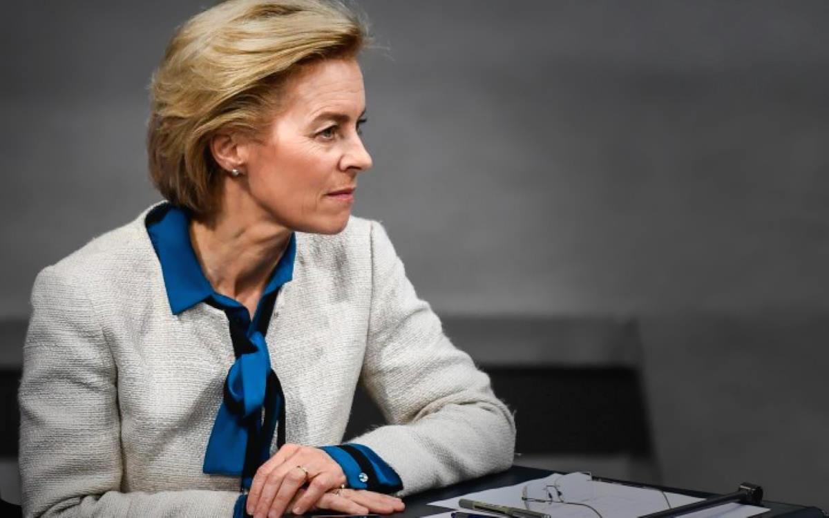 Ursula von der Leyen nomina la nuova Commissione europea: i membri e i loro incarichi