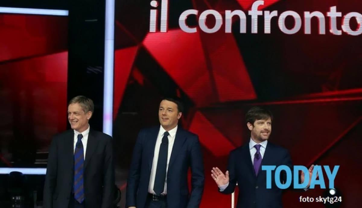 L'addio di Renzi, un'enorme opportunità per il Partito Democratico